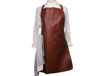 Saddler Apron